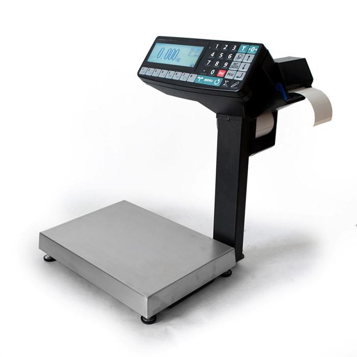 Купить весы с принтером итекеток